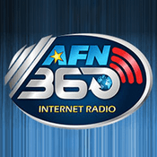 Rádio AFN Lajes - The Eagle 96.7
