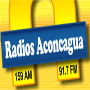 Rádio Radios Aconcagua 91.7 FM