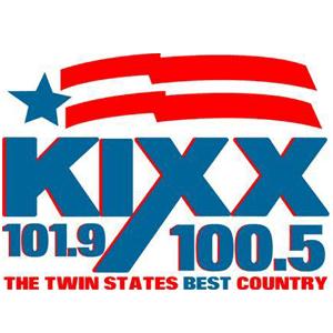Rádio WTHK - KIXX 100.7 FM
