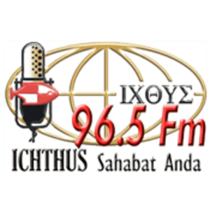 Rádio Ichthus Sahabat Anda 96.5 FM