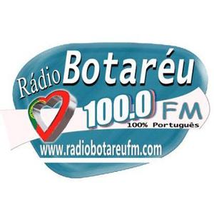Rádio Rádio Botaréu