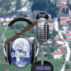 Rádio Radio Gusinje