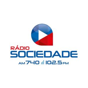 Rádio Rádio Sociedade 740 AM