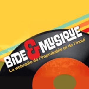 Rádio Bide&Musique