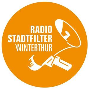 Rádio Radio Stadtfilter