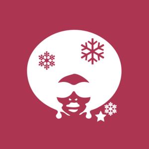 Rádio 100 % Black Soul Christmas