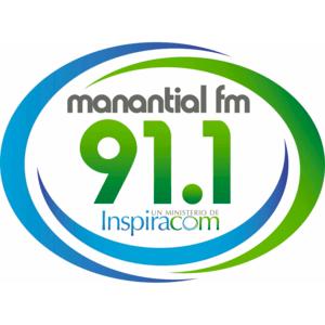 Rádio Manantial FM 915