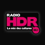 Rádio Radio HDR
