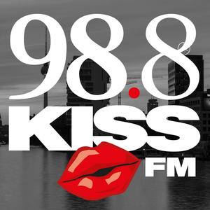 Rádio 98.8 KISS FM - DER BEAT VON BERLIN!