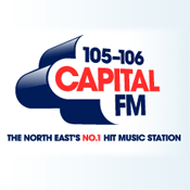 Rádio Capital FM Teesside