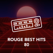 Rádio ROUGE BEST HITS 80