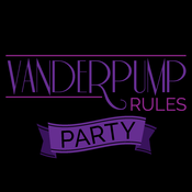 Podcast Vanderpump Rules Party