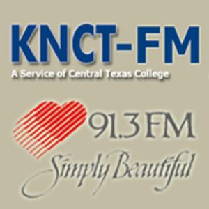 Rádio KNCT 91.3 FM