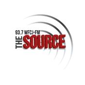 Rádio WFCJ - The Source 93.7 FM
