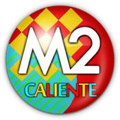 Rádio M2 Caliente