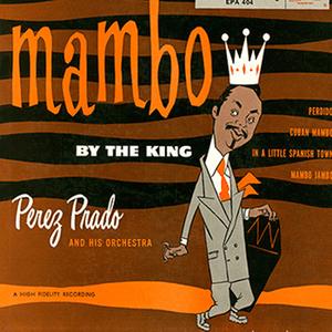 Rádio Miled Music Mambo