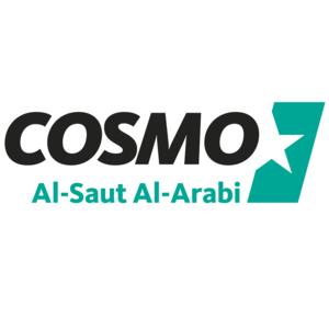 Rádio COSMO - Al-Saut Al-Arabi