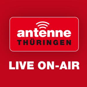Rádio ANTENNE THÜRINGEN