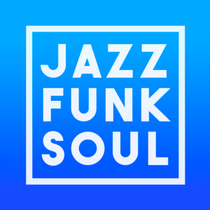 Rádio JFSR - Jazz Funk Soul Radio