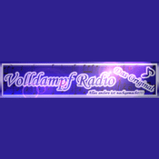 Rádio Volldampf Radio