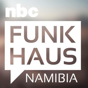 Rádio nbc Funkhaus Namibia