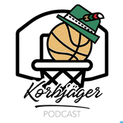 Podcast Korbjäger NBA Podcast
