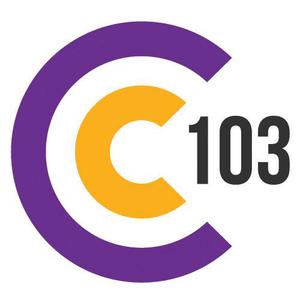 Rádio C103 West