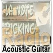 Rádio Acoustic Guitar Radio