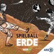 Podcast WDR 5 Tiefenblick: Spielball Erde