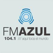 Rádio FM Azul