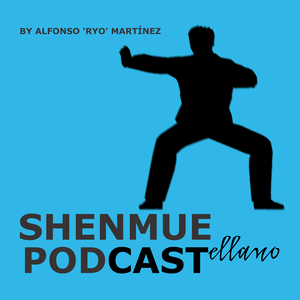 Podcast SHENMUE PODCASTellano