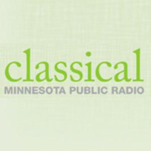 Rádio Classical Minnesota Public Radio