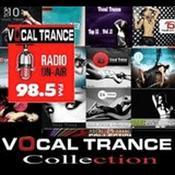 Rádio FM 98.5 Vocal Trance