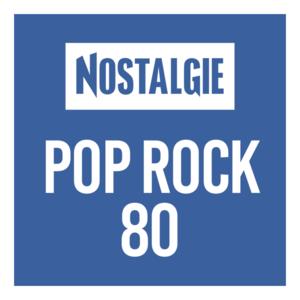 Rádio NOSTALGIE POP ROCK 80