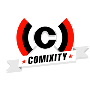 Podcast Comixity