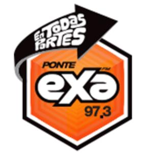 Rádio Exa FM Monterrey