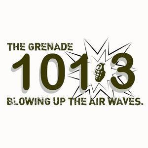 Rádio KAOL - The Grenade 101.3 FM