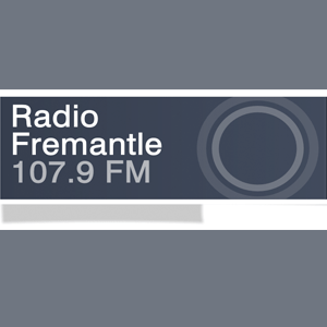 Rádio 6CCR - Radio Fremantle 107.9