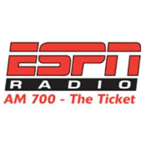 Rádio ESPN - The Ticket
