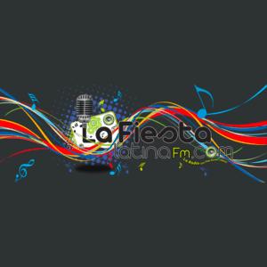 Rádio La Fiesta Latina FM