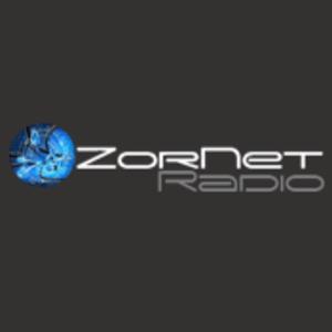 Rádio Zornet Gamer's Network