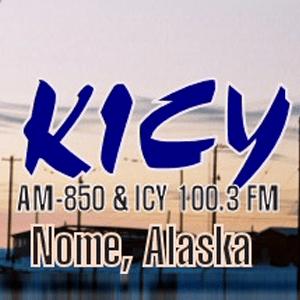 Rádio KICY-FM 100.3 FM