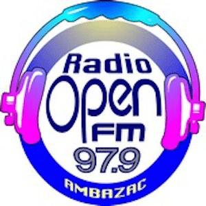 Rádio Radio Open FM 97.9