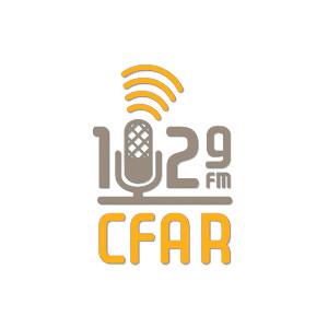 Rádio CFAR 102.9 FM