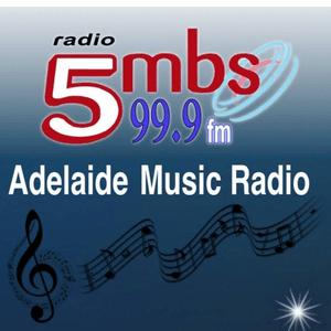 Rádio 5MBS 99.9 FM