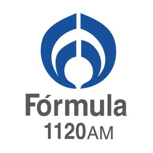Rádio Fórmula 1120 AM