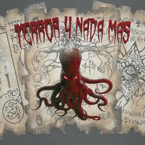 Podcast Terror Y Nada Más