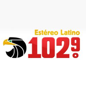 Rádio Estéreo Latino 102.9 - KLTN