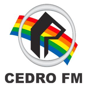 Rádio Rádio Cedro 90.7 FM