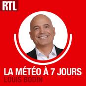 Podcast RTL - La météo à 7 jours